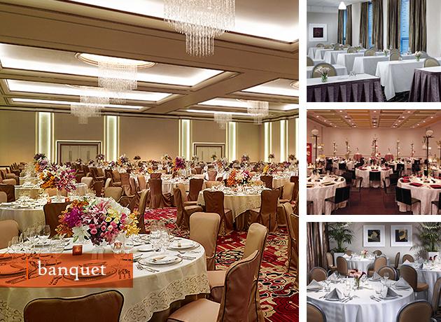 6 - Banquet